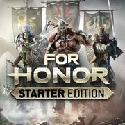 Ubisoft: Get For Honor Starter Edition on PC for FREE Until June 18
