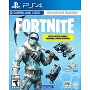 Toys R Us Fortnite Deep Freeze Bundle For Switch Ps4 Xbox One 4