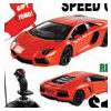 12 R/C Rechargeable Speed Car - $19.99
