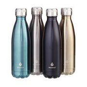 Manna Insulated Water Bottle, Assorted - $9.99 ($30.00 Off)