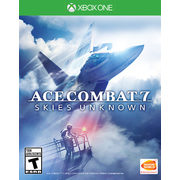 Ace Combat 7: Skies Unknown with EB Exclusive bonus (Pilot Wing)  - $79.99
