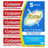 Colgate Total Whitening Toothpaste - $3.50 off