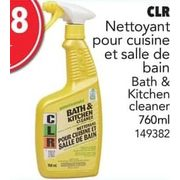 Rossy Clr Bath Kitchen Cleaner Redflagdeals Com