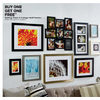 Gallery, Float & Collage Wall Frames - BOGO Free