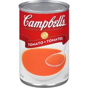 Campbell's Condensed Soup Or Chef Boyardee Pasta - $0.99