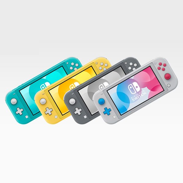 Best Buy Pre Order The Nintendo Switch Lite Now Including The Pokemon Zacian And Zamazenta Limited Edition Redflagdeals Com