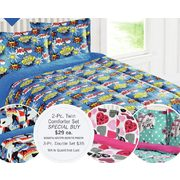 2-PC Twin Comforter Set - $29.00