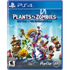 Plants vs. Zombies: Battle for Neighborville for PS4/Xbox One - $39.99
