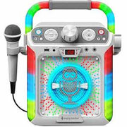 Toys R Us: The Singing Machine - Groove Cube Karaoke System