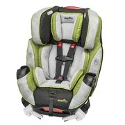 Evenflo Symphony Elite All-In-One Car Seat - $179.97 ($100.00 off)