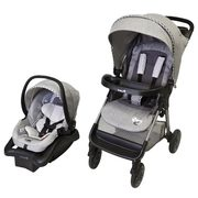 Safety 1st Smooth Ride Travel System - $199.97/set ($90.00 off)