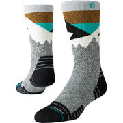 Stance Divide Hike Crew Socks - Unisex - $19.99 ($11.96 Off)