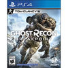 Tom Clancy's Ghost Recon: Breakpoint PS4 / Xbox One - $29.99 ($50.00 off)