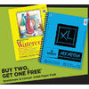 Strathmore & Canson Artist Paper Pads - Buy Two Get One Free