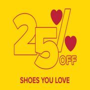 Keen: 25% off Shoes You Love