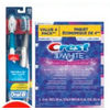 Crest 3D White Toothpaste, Arm & Hammer Sprinbrush or Oral-B Pro-Health Battery Toothbrush - $6.99