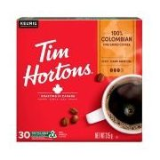 Tim Hortons And McCafe Coffee And Tea K-Cup Pods - $19.99