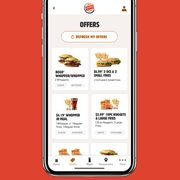 Burger King Coupons: Two Original Chicken Sandwich Meals $12, Whopper with Poutine $7, 10 Nuggets with Large Fries $4 + More