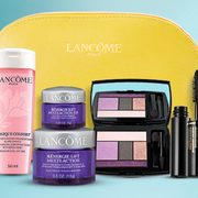 Lancome Friends & Family Sale: Take Up to 25% Off Your Order + Get a Free 6-Pc. Gift with Orders Over $150 & More!