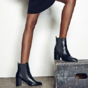 Le Chateau Outlet Flash Sale: Shoes from $20
