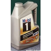 Mobil 1 Extended Performance Motor Oil  - $34.87 ($23.10 off)