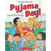 Books - Pyjama Day - BOGO 50% off