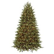 7.5' Cavalier Pre-Lit Artifical Christmas Tree - $999.00