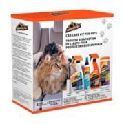 Armor All Pet Mess Cleaning Kit - $19.99