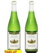 Carl Jung De-Alcoholized Wines - Starting at $6.99