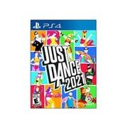 Just Dance 2021 - $29.99 ($30.00 off)