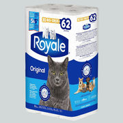 Walmart Flyer Roundup: Royale Toilet Paper 30 Big Rolls $12, Rain-X Windshield Wiper Blades $9, Delissio Frozen Pizza $3 + More
