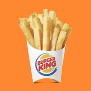 Burger King: Get FREE Medium French Fries with the Burger King Canada App