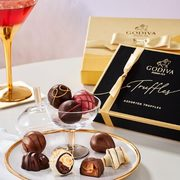 Godiva: Buy One, Get One 50% Off Sitewide