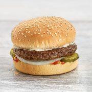 A&W: Get a Mama Burger for $2.50