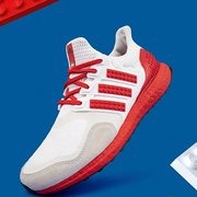 Foot Locker: Take 25% Off the adidas x LEGO Shoe Collection