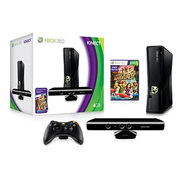 Sears.ca: Xbox 360 4GB Console + Kinect for $189.99 after coupon! (Hot!)