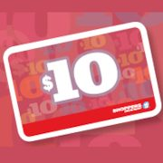 Shoppers Drug Mart: Free $10 Gift Card When You Spend $50 Or More This Weekend